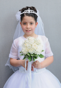 Staten Island NY First Communion Photography