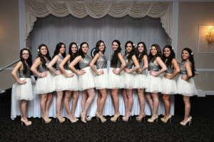 Staten Island NY Sweet Sixteen Photography